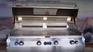 FireMagic Echelon 1060 Einbau Gasgrill