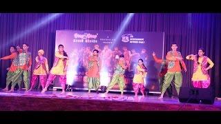 Welcome Back | Sharabi | Dil Kare Chu Che | Dance Performance | Step2Step Dance Studio