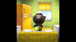 [My Talking Tom] Ppppp