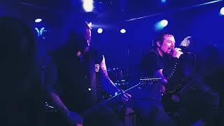 Hecate Enthroned - An Ode for the Haunted Wood (live)