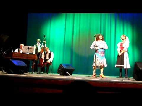 Marianna Železná, Jožko Jožka a Rendošovci v Humennom