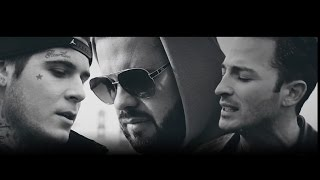 AK26   ELFÁRADTAM Feat. Krisz Rudolf | OFFICIAL MUSIC VIDEO |