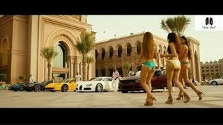 Fast And Furious 8 Dubai Unseen Hot Scenes