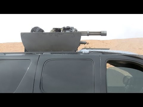 Dillon's Aero M134D Is A True Force Multiplier