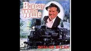 Boxcar Willie - Divorce Me C.O.D