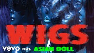 A$AP Ferg   Wigs (Audio) Ft. Asian Doll