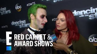 """Sharna Burgess Tries to Return From Injury on """"DWTS"""" 