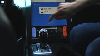 Google's Maserati is running Android thumbnail