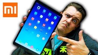 Распаковка Лучшего Андроид Планшета! Xiaomi Mi Pad 4 Plus LTE