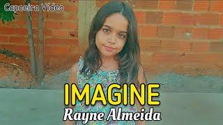 Garota canta imagine John Lennon e sua versão ficou muito linda!😍