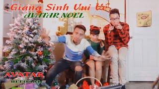 Giáng Sinh Avatar - Miu Lê ft. OnlyC, Karik