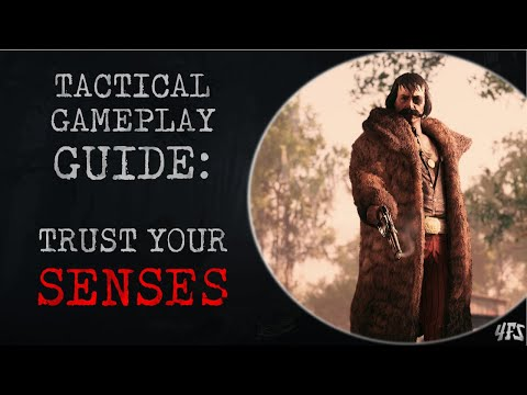 Hunt Showdown: Subtle Sounds and Stopping Extracts - Tactical Gameplay #5 (Twitch Drops)
