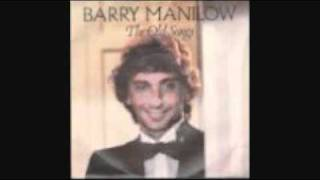 BARRY MANILOW - The Old Songs 1981