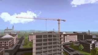 VideoImage1 Bau-Simulator 2015: Liebherr 150 EC-B DLC 1