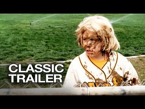Bad News Bears (2005) Official Trailer
