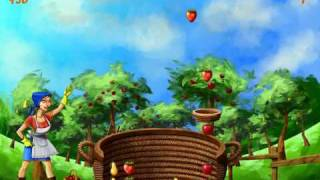 Fruit Farm video