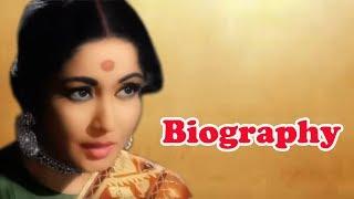 Meena Kumari - Biography - Download this Video in MP3, M4A, WEBM, MP4, 3GP