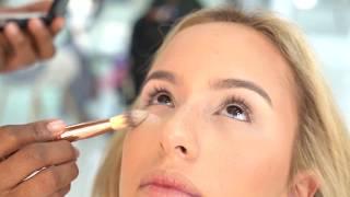 Maquillaje para novias que se quieren ver naturales