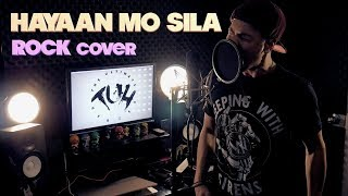 Hayaan Mo Sila   Ex Battalion X O.C Dawgs (ROCK Cover By TUH)