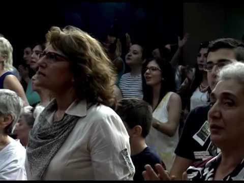 Ապաշխարութեան Ճիշդ Պտուղը եւ Տալու Սկզբունքը (Ղուկաս 3.1-20)