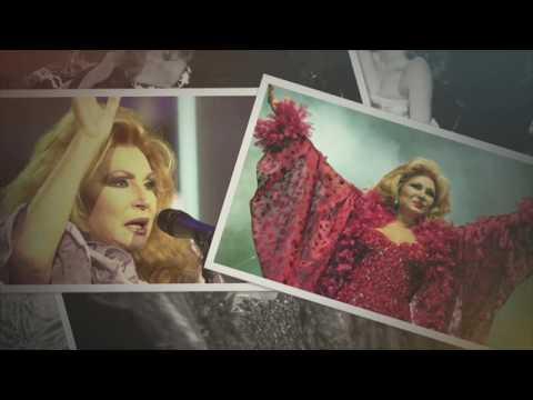 Homenaje Rocío Jurado en la Gala Final Mr. Gay Pride España 2018