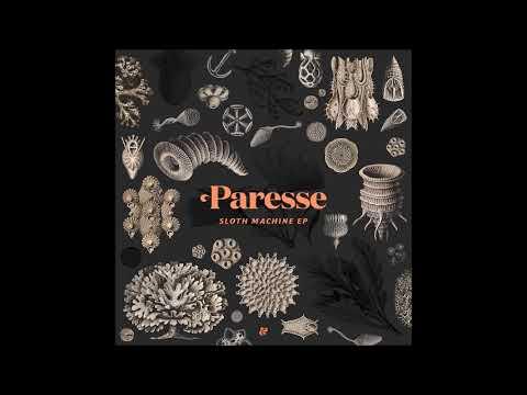 Paresse - Quiet Light