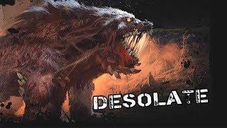 DESOLATE/Выжить любой ценой/Исследуем новые локации!