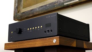 From America, With Love.  The Linear Tube Audio Z10 Review!