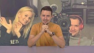 Artyści w kosmos, samobójcy do kapsuły! Tech Week #1 Seria 11