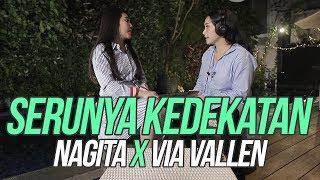 Via Vallen & Nagita Slavina - LIVE Recording dengan CADAC dan Studiomaster