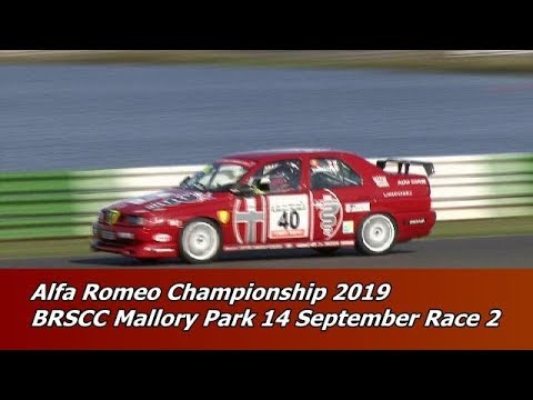 Mallory Park 2019 – Highlights