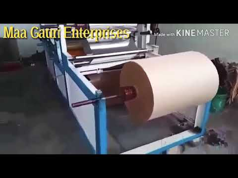 Heavy Duty Roll To Roll Paper Lamination Machine