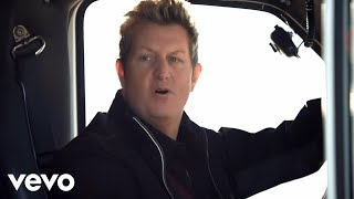 Rascal Flatts - Banjo (Official Music Video)