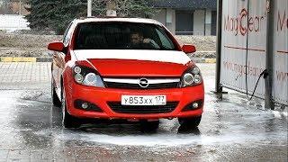 Opel Astra Н GTC \ обзор автомобиля подписчика \ 300 - 350 тыс. рублей за 2009 год