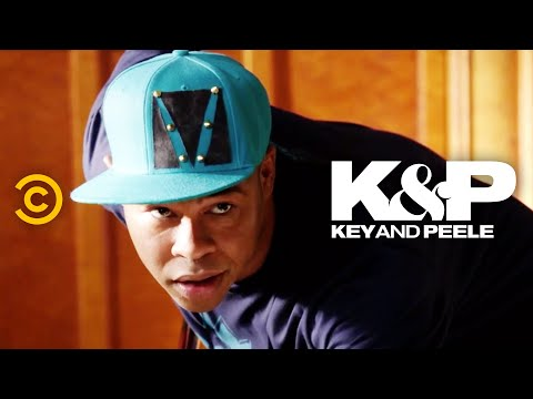 P***y on the Chainwax – Key & Peele