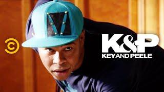 P***y on the Chainwax - Key & Peele