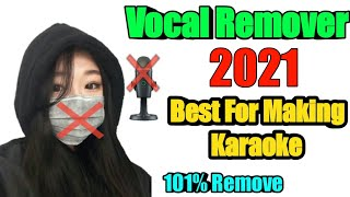 Descargar MP3 de How To Remove Vocals From A Song gratis  BuenTema Org