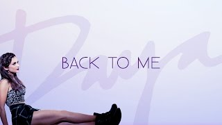 Daya - Back to Me (Audio Only)
