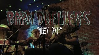 Barn Dwellers - Hey Gyp ( The Animals Cover )
