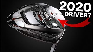 TAYLORMADE GOLF 2020 DRIVERS   What's Next?