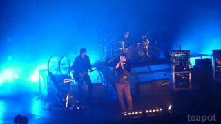 Angels & Airwaves - Breathe (Live Chicago 04.24.10) HD!!! part 10/11