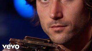 <b>Matt Costa</b>  Never Looking Back Spinnercom Live Performance