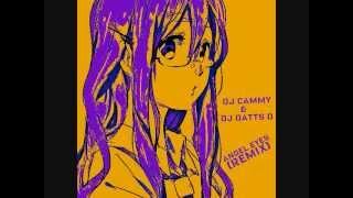 Dj Cammy & Dj Datts D- Angel Eyes (Remix)