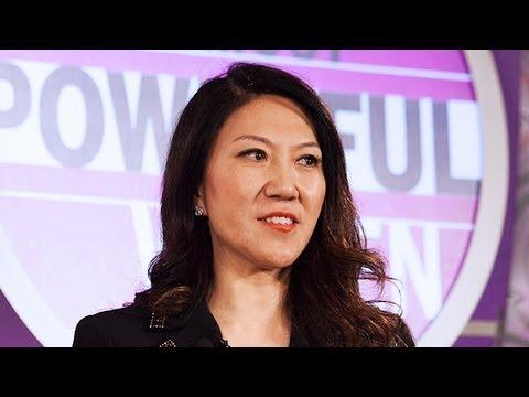 Wei Christianson: How I got on the Estée Lauder board | Fortune