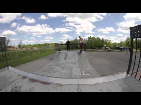 Washingtonville Skatepark Promo