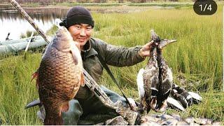 Что такое трапперы в рыбалке