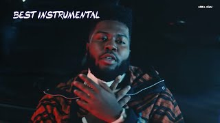 Khalid – Better (Instrumental) (BEST ONE)