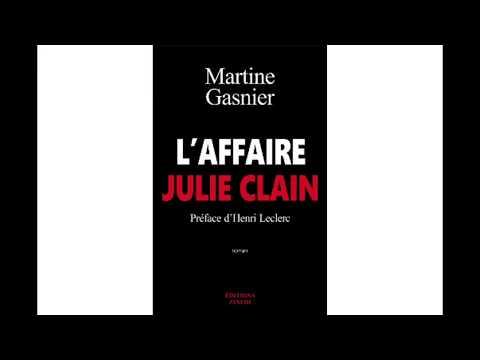 Vidéo de Martine Gasnier