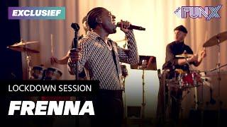 Frenna & 777 Band – FunX Lockdown Session