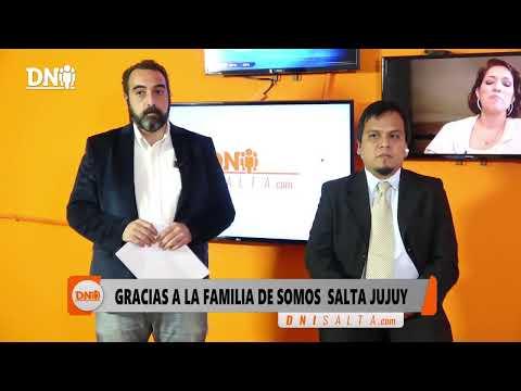 Video: ÚLTIMO PROGRAMA DE DNI DE ESTE 2020 - GRACIAS POR ELEGIRNOS